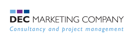 dec marketing logo